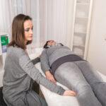Cranio-Behandlung